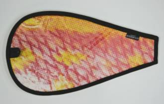 Paddle Blade Cover  - Recycled Billboard 37003