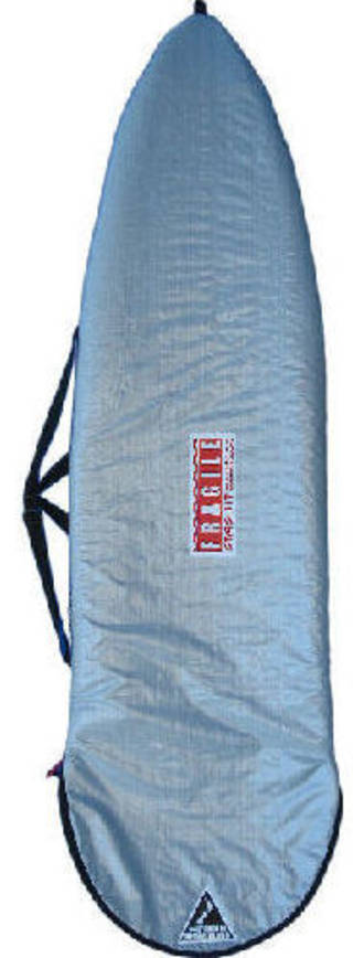 Shortboard Bag - Eco Extra Wide