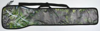 Waka Ama Double Paddle Bag  - Recycled Billboard 52005