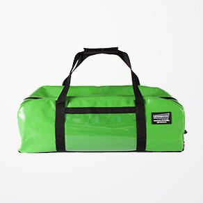 PPE / Gear Bag - Green (25cm x 25cm x 70cm)