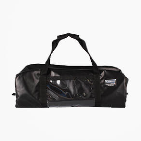 PPE / Gear Bag - Black (25cm x 25cm x 70cm)