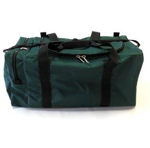 Sturdy Gear Bag 85 Litres – Forest Green Polyester 39007