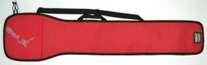 Waka Ama Double Paddle Bag  - Travel Red