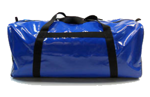 Sturdy PVC Gear Bag 186 Litres - Colour Selection