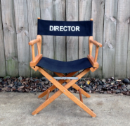 Director chairs (17)