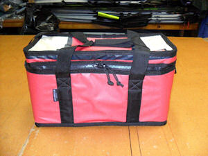 performing arts stereo bags 3