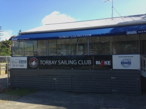 Torbay sailing club clear drops (4)